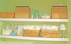 bright-green-laundry-room