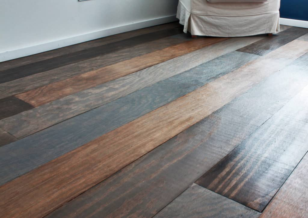 Affordable Wood Flooring
