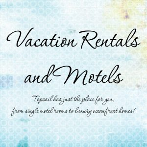 Vacation Rentals at Topsail Island