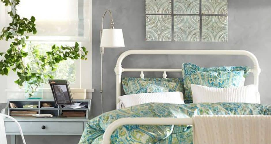 10 Coastal Bedding Ideas