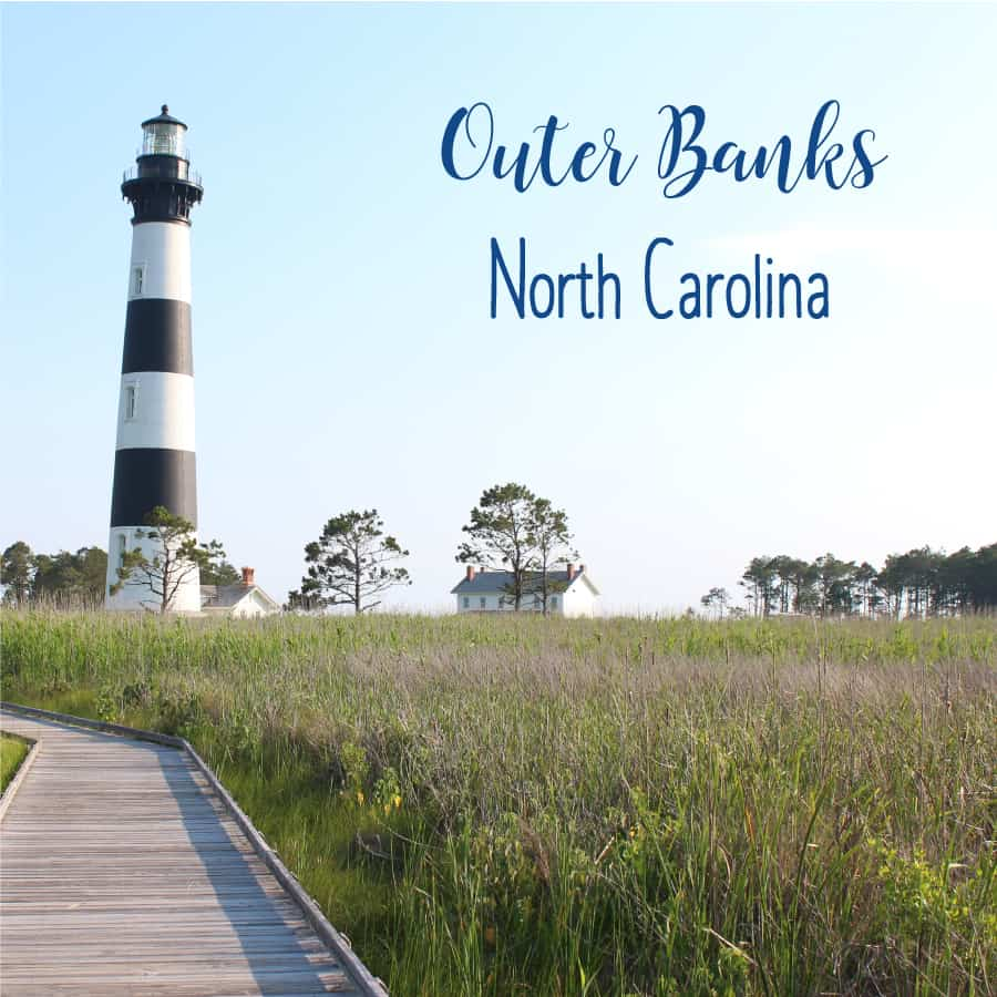 Coastal Exploring Outer Banks