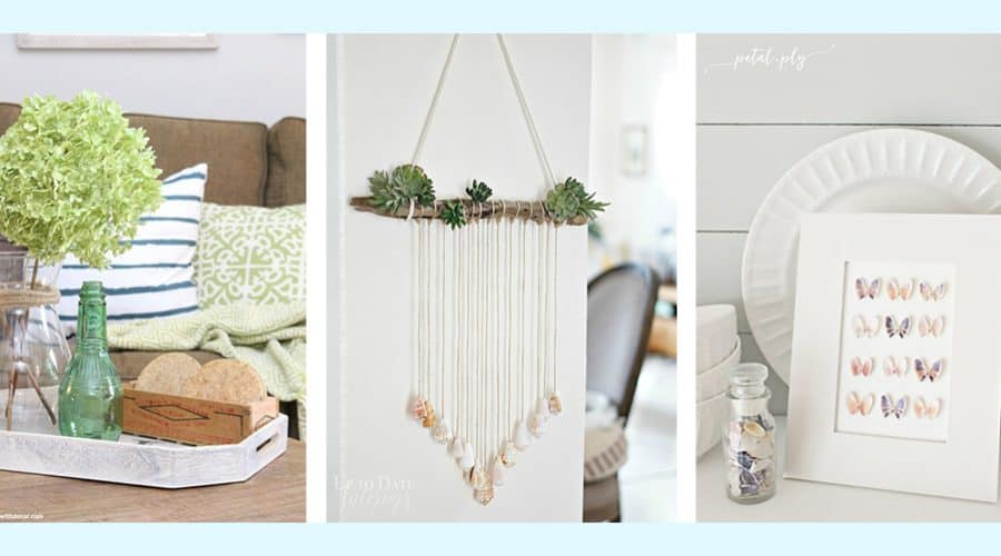 Coastal DIY Projects