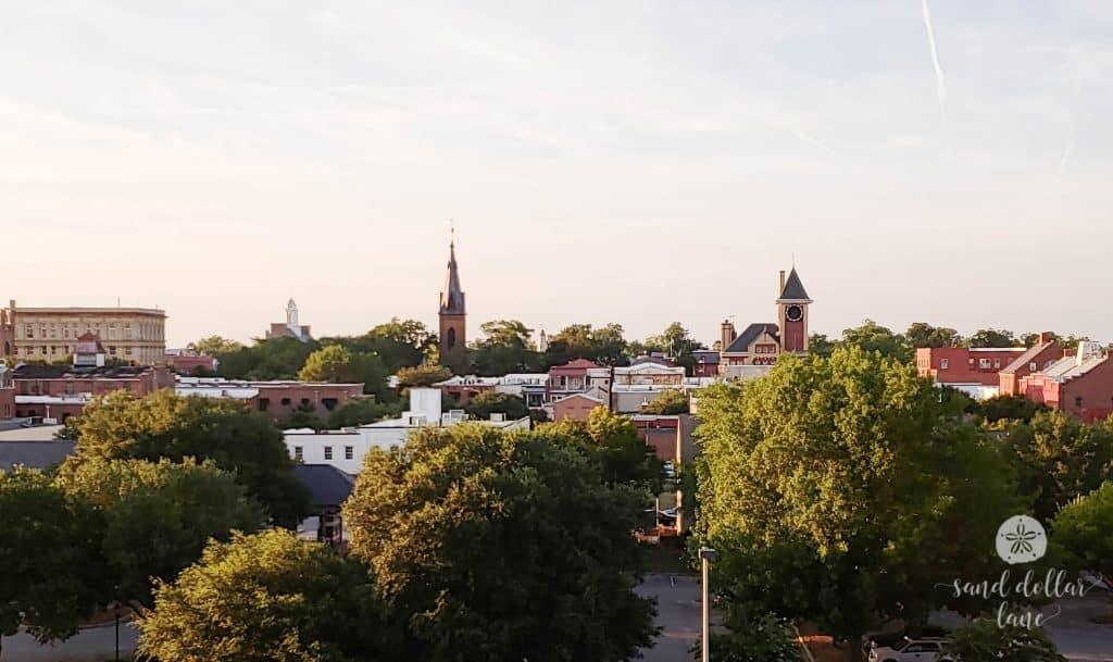 Historic New Bern NC