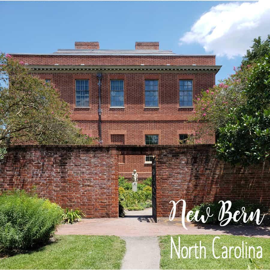 New Bern NC