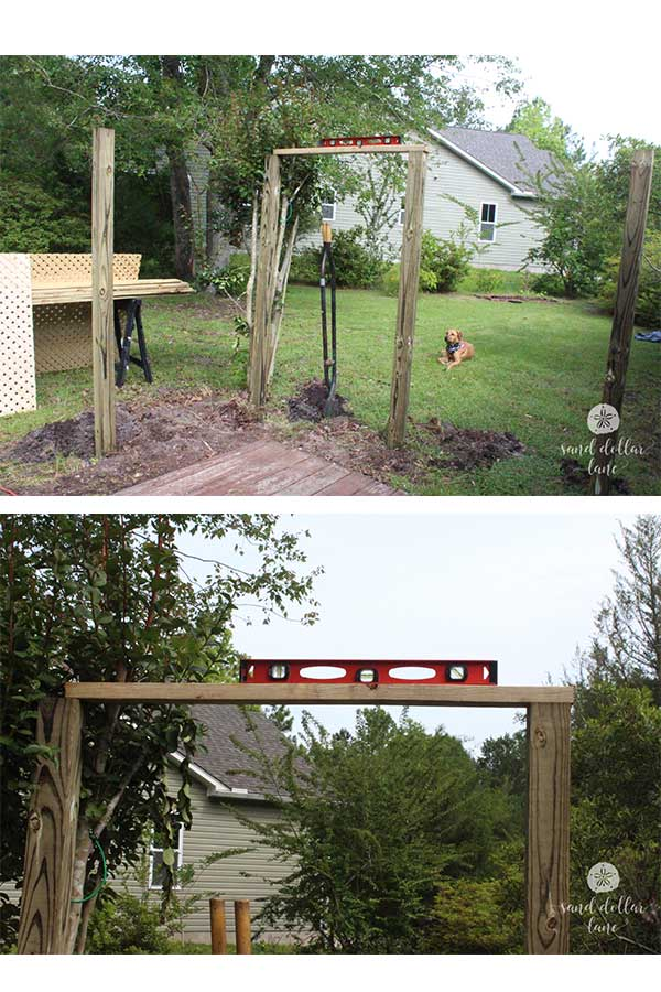 planter box instructions